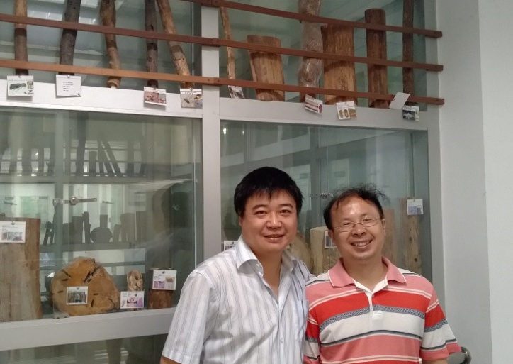 Welcome to huang huaguo research group
